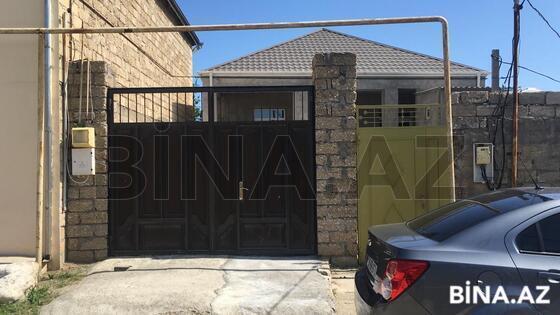 4 otaqlı ev / villa - Mərdəkan q. - 144 m² (1)