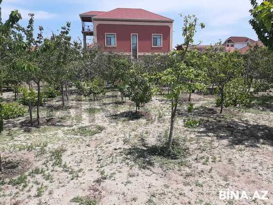 6 otaqlı ev / villa - Nardaran q. - 380 m² (1)
