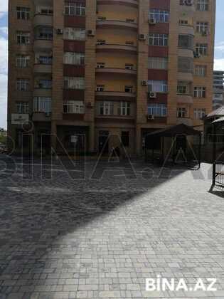 4 otaqlı yeni tikili - Elmlər Akademiyası m. - 150 m² (1)
