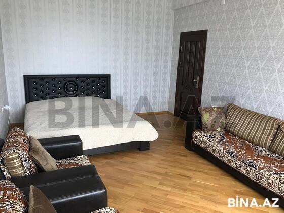 1 otaqlı yeni tikili - Şah İsmayıl Xətai m. - 50 m² (1)