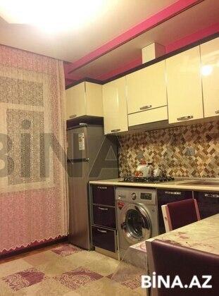 1 otaqlı yeni tikili - Yeni Yasamal q. - 48 m² (1)
