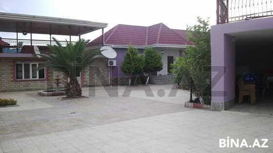 8 otaqlı ev / villa - Mərdəkan q. - 300 m² (1)