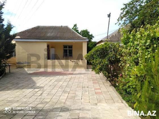 4 otaqlı ev / villa - Qara Qarayev m. - 122 m² (1)