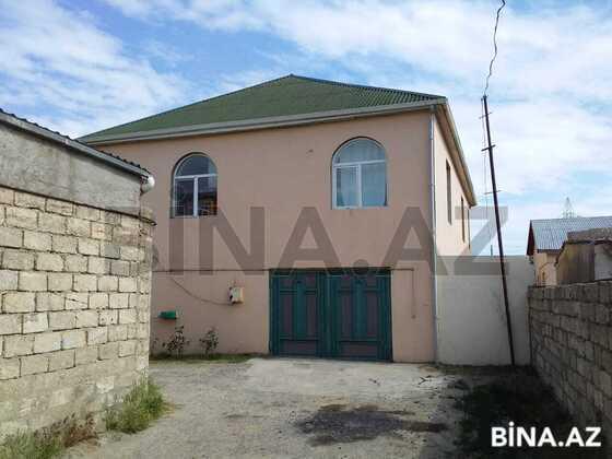 8 otaqlı ev / villa - Neftçilər m. - 260 m² (1)