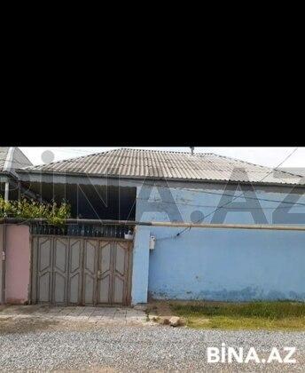 3 otaqlı ev / villa - Biləcəri q. - 75 m² (1)