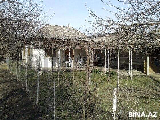 3 otaqlı ev / villa - Qax - 100 m² (1)