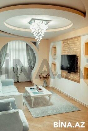 5 otaqlı köhnə tikili - Gəncə - 125 m² (1)