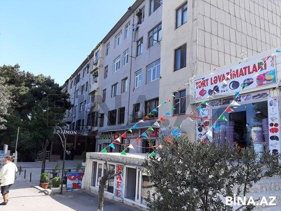 2 otaqlı köhnə tikili - 20 Yanvar m. - 48 m² (1)