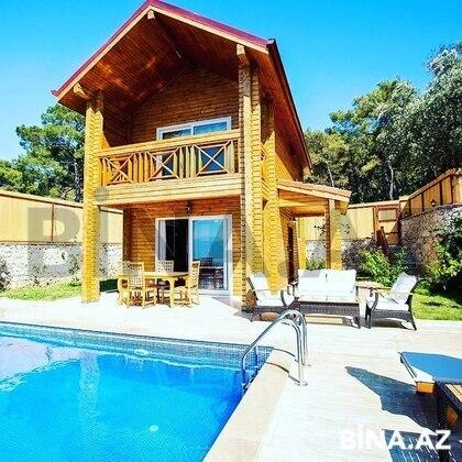 4 otaqlı ev / villa - İsmayıllı - 143 m² (1)