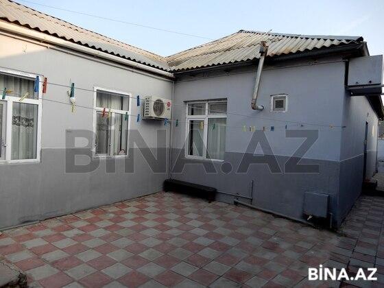 4 otaqlı ev / villa - Zığ q. - 100 m² (1)