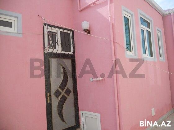2 otaqlı ev / villa - Əhmədli q. - 45 m² (1)