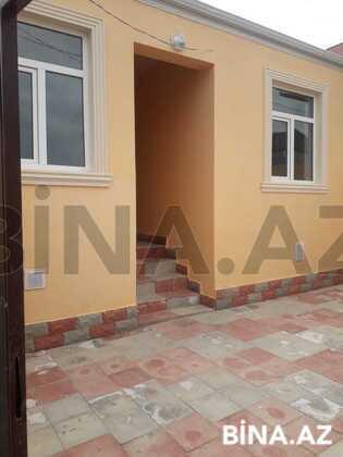 3 otaqlı ev / villa - Masazır q. - 70 m² (1)