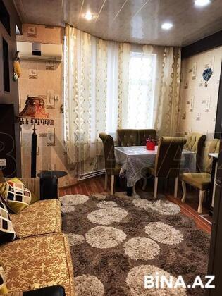 1 otaqlı yeni tikili - Xətai r. - 62 m² (1)