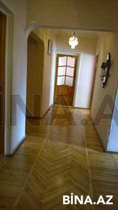 5 otaqlı köhnə tikili - Nəsimi m. - 160 m² (1)