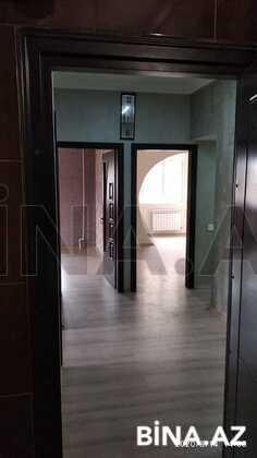 3 otaqlı köhnə tikili - Suraxanı r. - 80 m² (1)