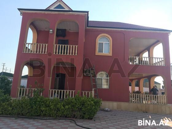 4 otaqlı ev / villa - Pirşağı q. - 200 m² (1)