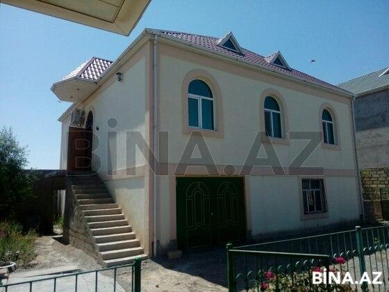 4 otaqlı ev / villa - Qala q. - 300 m² (1)