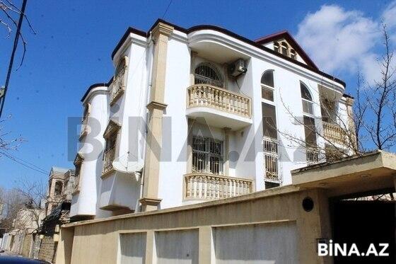 6 otaqlı ev / villa - Nərimanov r. - 550 m² (1)
