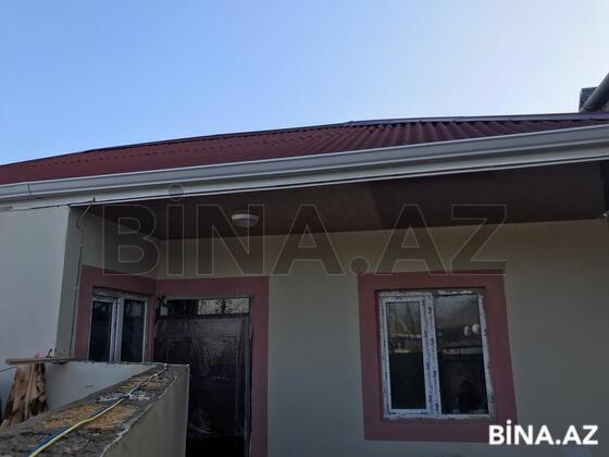 2 otaqlı ev / villa - Binəqədi r. - 60 m² (1)