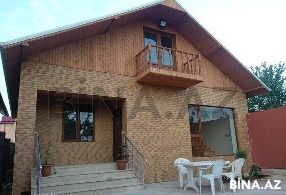 Bağ - Nardaran q. - 120 m² (1)