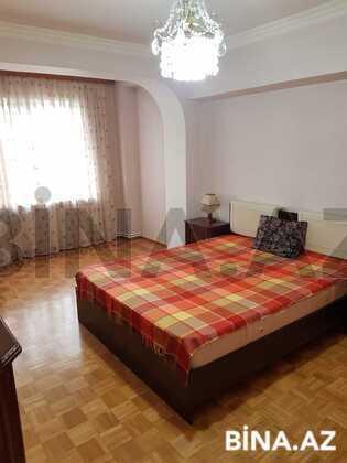 4 otaqlı köhnə tikili - Gənclik m. - 110 m² (1)