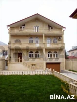 10 otaqlı ev / villa - Nizami r. - 480 m² (1)