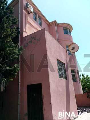 10 otaqlı ev / villa - Nərimanov r. - 650 m² (1)