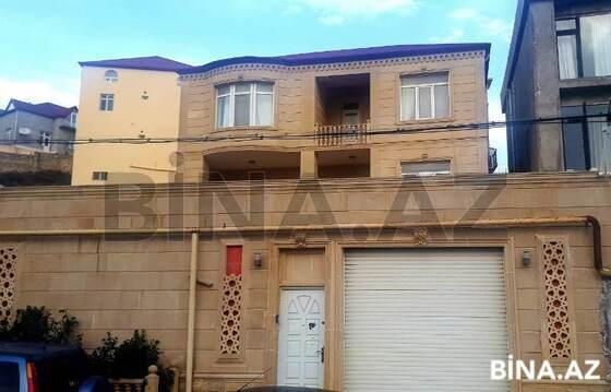 7 otaqlı ev / villa - Badamdar q. - 420 m² (1)