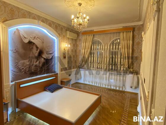 3 otaqlı yeni tikili - Nərimanov r. - 180 m² (1)