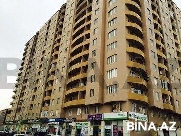 2 otaqlı yeni tikili - Badamdar q. - 80 m² (1)