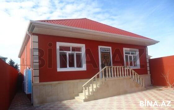2 otaqlı ev / villa - Novxanı q. - 56 m² (1)