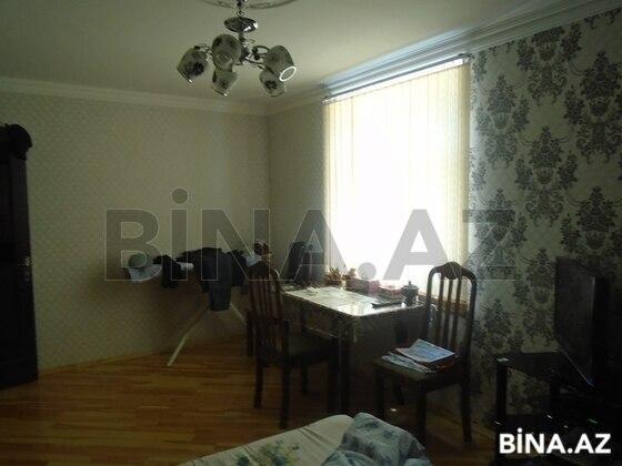 1 otaqlı köhnə tikili - Elmlər Akademiyası m. - 33 m² (1)