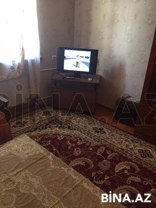 1 otaqlı köhnə tikili - Nəriman Nərimanov m. - 45 m² (1)