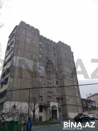 5 otaqlı köhnə tikili - Nəsimi m. - 150 m² (1)