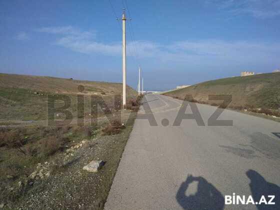 Torpaq - Abşeron r. - 400 sot (1)