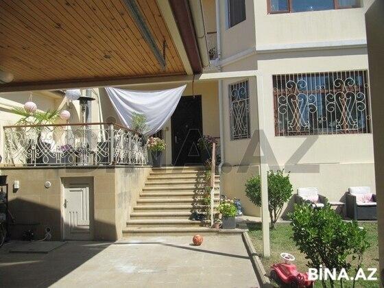 8 otaqlı ev / villa - Yasamal r. - 440 m² (1)