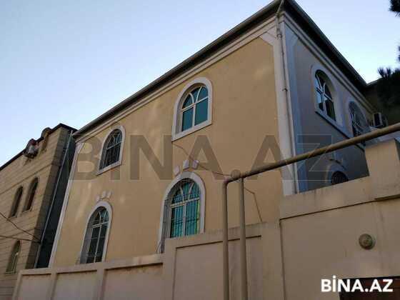 7 otaqlı ev / villa - M.Ə.Rəsulzadə q. - 750 m² (1)
