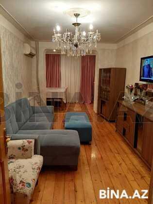 2 otaqlı köhnə tikili - Qaradağ r. - 52 m² (1)