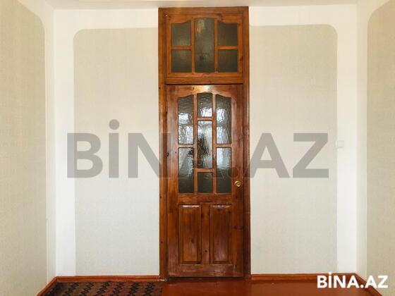 2 otaqlı köhnə tikili - Sahil q. - 54 m² (1)