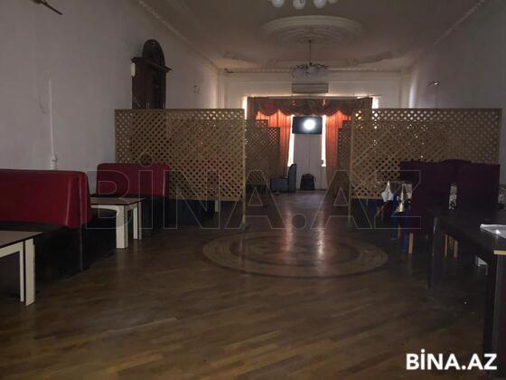 Obyekt - Nəsimi m. - 200 m² (1)
