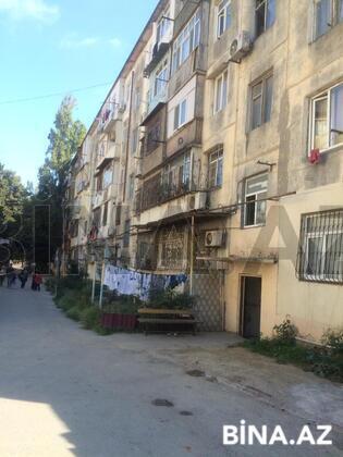 2 otaqlı köhnə tikili - Memar Əcəmi m. - 56 m² (1)