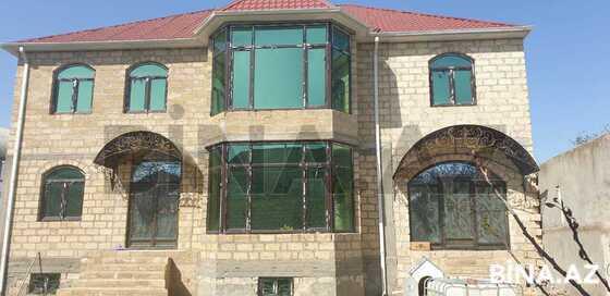 8 otaqlı ev / villa - Gəncə - 85 m² (1)