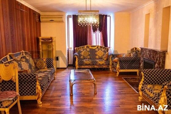 8 otaqlı ev / villa - İçəri Şəhər m. - 300 m² (1)
