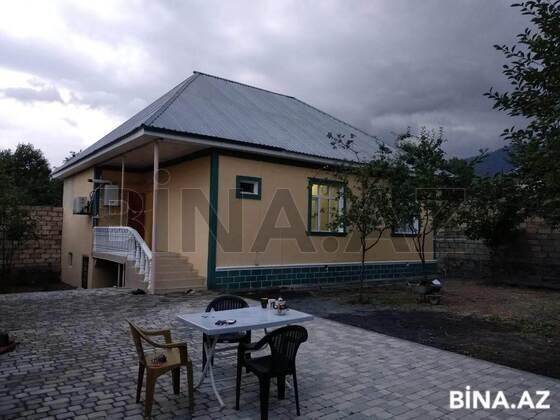 3 otaqlı ev / villa - Qəbələ - 110 m² (1)