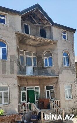 8 otaqlı ev / villa - NZS q. - 430 m² (1)
