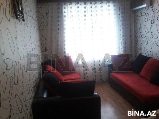 2 otaqlı köhnə tikili - Bakıxanov q. - 60 m² (1)