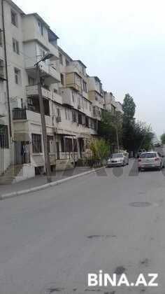 1 otaqlı köhnə tikili - Xətai r. - 33 m² (1)