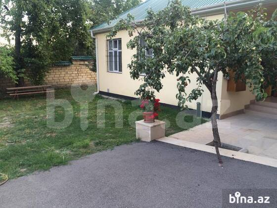 3 otaqlı ev / villa - Qəbələ - 75 m² (1)