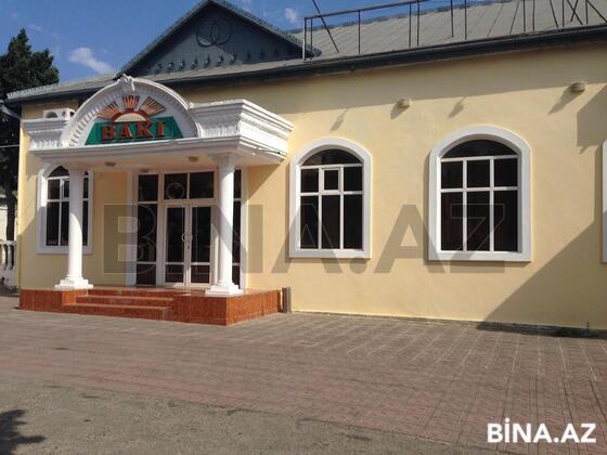 Obyekt - Xətai r. - 1600 m² (1)