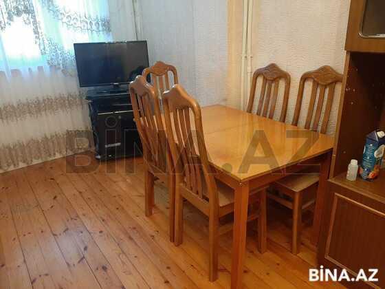 2 otaqlı köhnə tikili - Əhmədli q. - 49 m² (1)